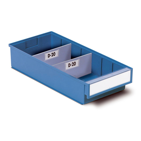 Storage Dividers. SaveEnlarge · Dividable Grid Plastic Container ...  sc 1 st  Listitdallas & Plastic Storage Bins Dividers - Listitdallas