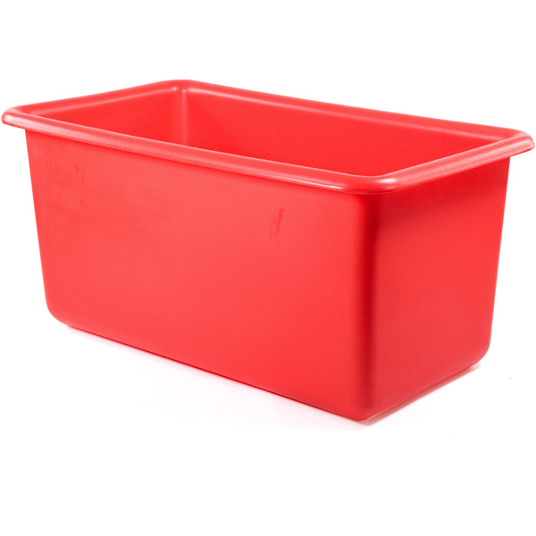 100 gallon storage container