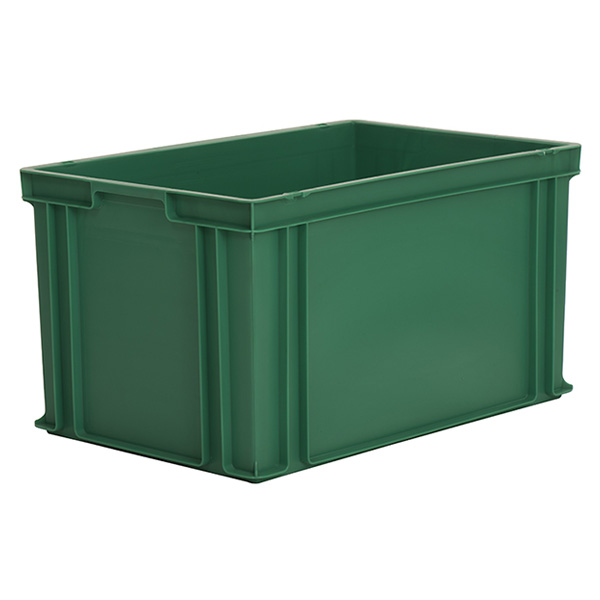 Ref Plas M202a Plastic Containers 600 X 400 X 325mm 65