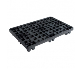 3E003 Eco Plastic Pallet Packpal