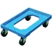 Ref: DOLLY STEPPED (600 x 400mm) Euro Dolly for Euro Containers