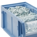 Ref: CQT1514 Transparent Cross Divider for Kanban CTB Range Picking Container Bins
